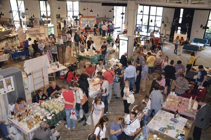 "Drugi ""Balkan Cheese Festival"" u Beogradu"